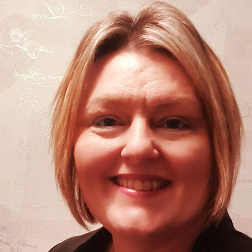 Samantha Metcalfe