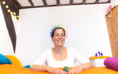 Time together in Reiki with Johannes Reindl