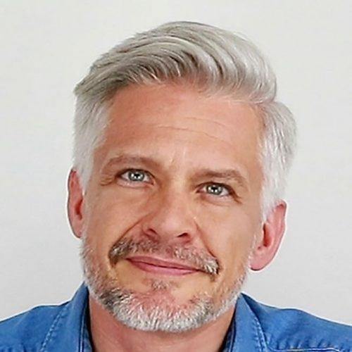 Torsten A. Lange